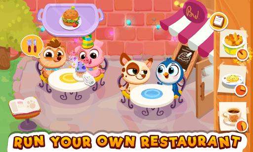 Bubbu Restaurant APK screenshot 1