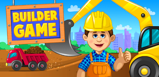 Builder Game pc screenshot