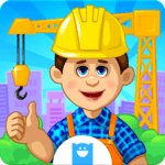 Builder Game for pc icon