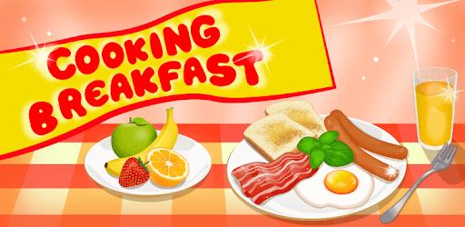 Cooking Breakfast pc screenshot