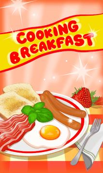 Cooking Breakfast APK screenshot 1