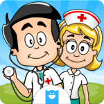 Doctor Kids icon