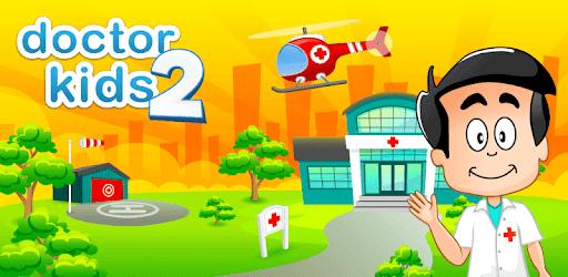 Doctor Kids 2 pc screenshot
