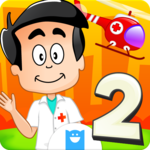 Doctor Kids 2 for pc icon