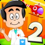Doctor Kids 2 APK icon