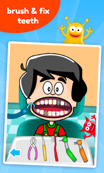 Doctor Kids APK screenshot 1