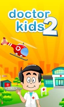 Doctor Kids 2 APK screenshot 1