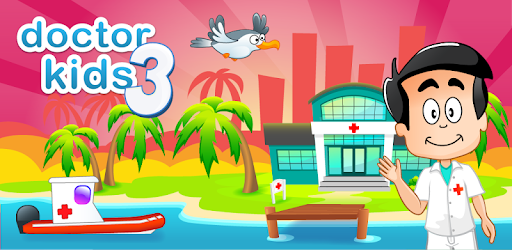 Doctor Kids 3 pc screenshot