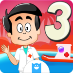Doctor Kids 3 for pc icon