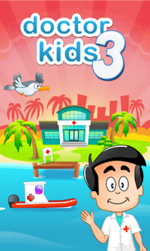 Doctor Kids 3 APK screenshot 1