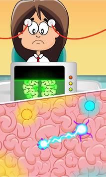 Doctor Kids 4 APK screenshot 1