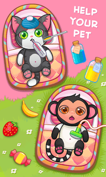 Doctor Pets APK screenshot 1