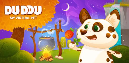 Duddu - My Virtual Pet pc screenshot