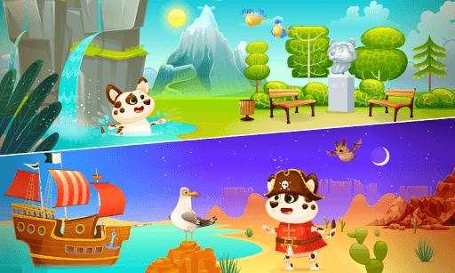 Duddu - My Virtual Pet APK screenshot 1