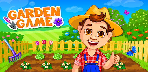 Garden Game for Kids pc screenshot