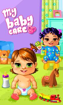 My Baby Care APK screenshot 1