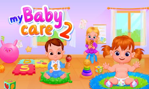 My Baby Care 2 APK screenshot 1