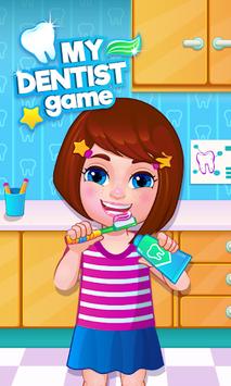 My Dentist Game APK screenshot 1