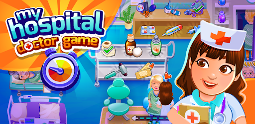 My Hospital: Doctor Game pc screenshot