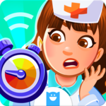 My Hospital: Doctor Game for pc icon