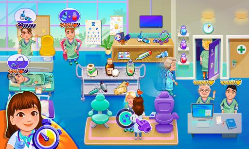 My Hospital: Doctor Game APK screenshot 1