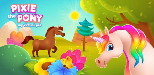 Pixie the Pony - My Virtual Pet pc screenshot