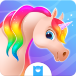 Pixie the Pony - My Virtual Pet APK icon