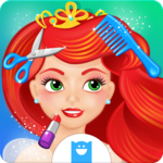 Princess Hair & Makeup Salon icon