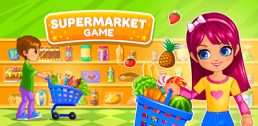 Supermarket Game pc screenshot