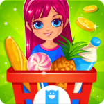 Supermarket Game for pc icon