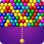 Bubble Shooter Sweety icon