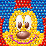 Bubble Micky icon