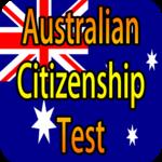 Australian Citizenship Test 2019 icon