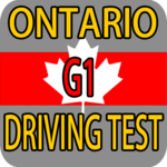 Ontario G1 Driving Test 2019 icon