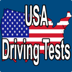 US Driving Test 2019 icon