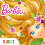 Barbie Dreamtopia Magical Hair icon