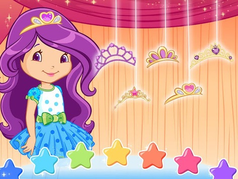 Strawberry Shortcake Dreams APK screenshot 1