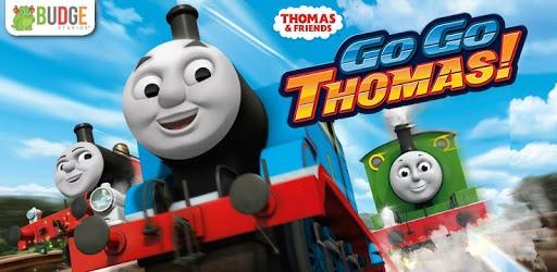 Thomas & Friends: Go Go Thomas pc screenshot