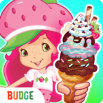 Strawberry Shortcake Ice Cream Island icon