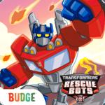 Transformers Rescue Bots: Disaster Dash icon