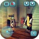 Dream House Craft: Design & Block Building Games for pc icon