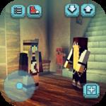 Dream House Craft: Design & Block Building Games APK icon