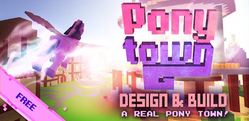 Pony Design Sim Craft pc screenshot