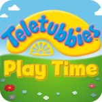 Teletubbies Play Time icon