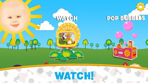 Teletubbies Play Time APK screenshot 1