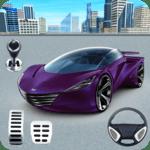 Car Games 2021 : Car Racing Free Driving Games icon