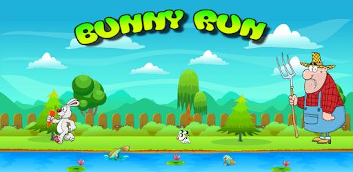 Bunny Run pc screenshot