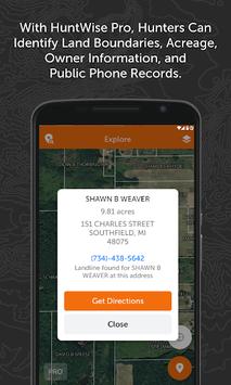 HuntWise: The Hunting App APK screenshot 1