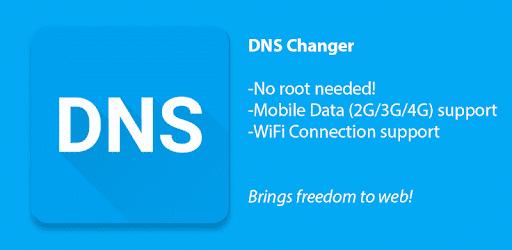 DNS Changer (no root 3G/WiFi) pc screenshot