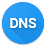 DNS Changer (no root 3G/WiFi) APK icon